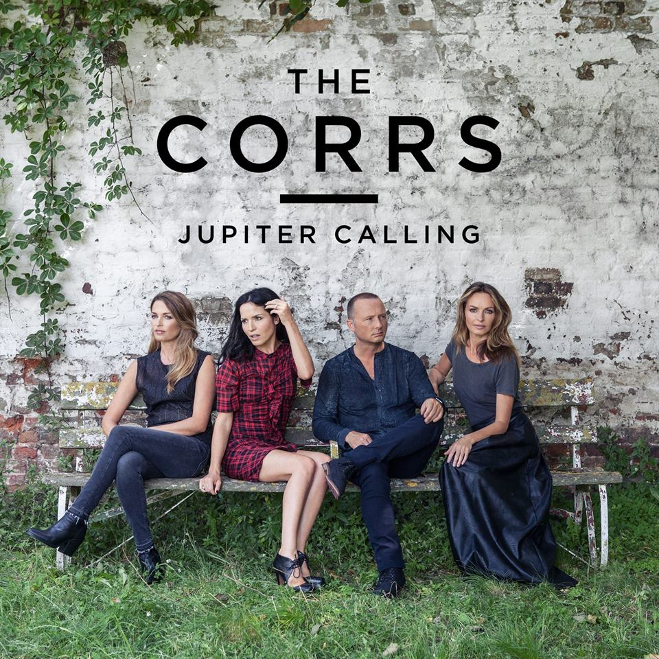 When It Comes to Favourite Group Band: The Corrs, The Legendary Irish Family Band