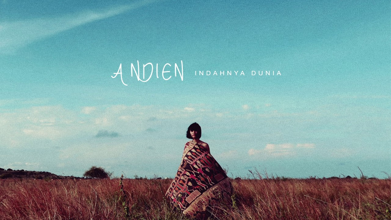 Awesome Songs of Andien :)